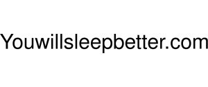 Youwillsleepbetter Logo