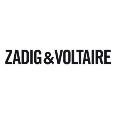 Zadig Et Voltaire Vouchers