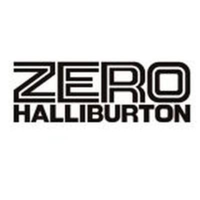 ZERO Halliburton Vouchers