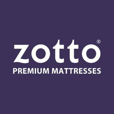 Zotto Sleep Vouchers