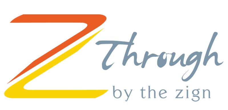 Zthroughhotel Logo