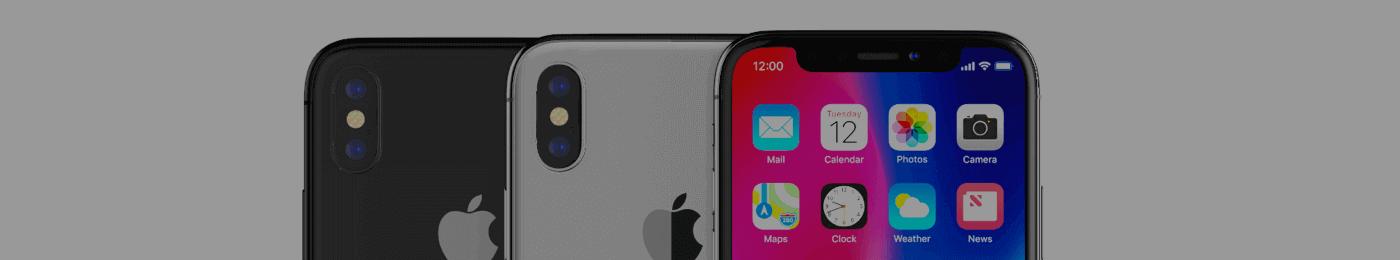 Apple iPhone X Black Friday Deals