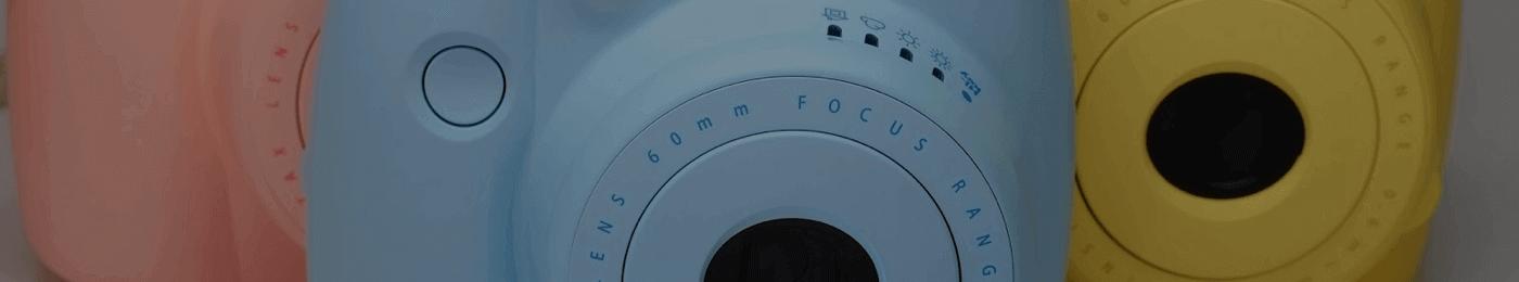 Fujifilm Instax Camera Black Friday Deals