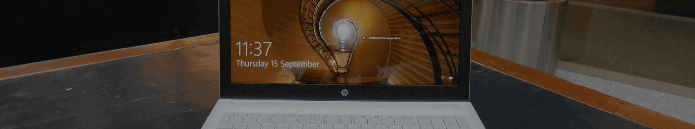 HP Envy Laptop Black Friday Deals
